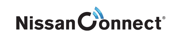 Logo Nissan Connect