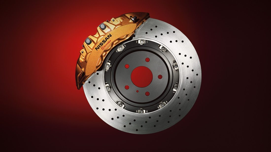 Disco de Freno Brembo®