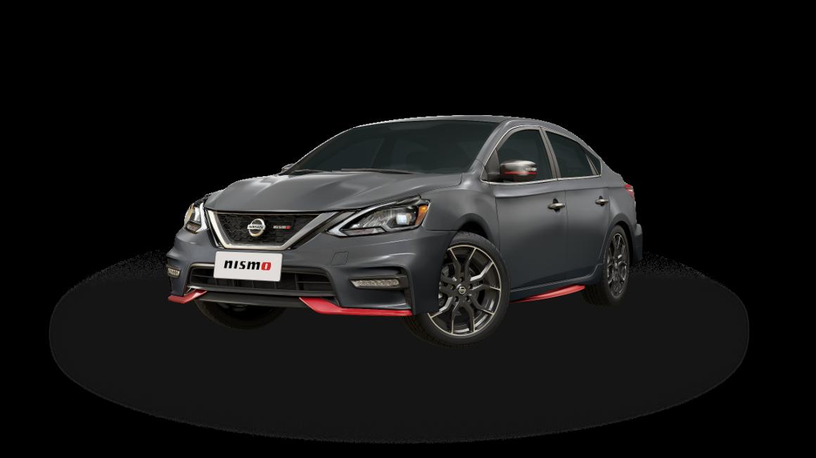 Nissan sentra 2019 precio mexico
